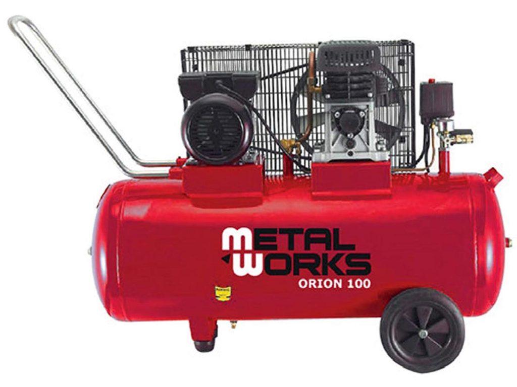 Compresor Metal Works Orion V3