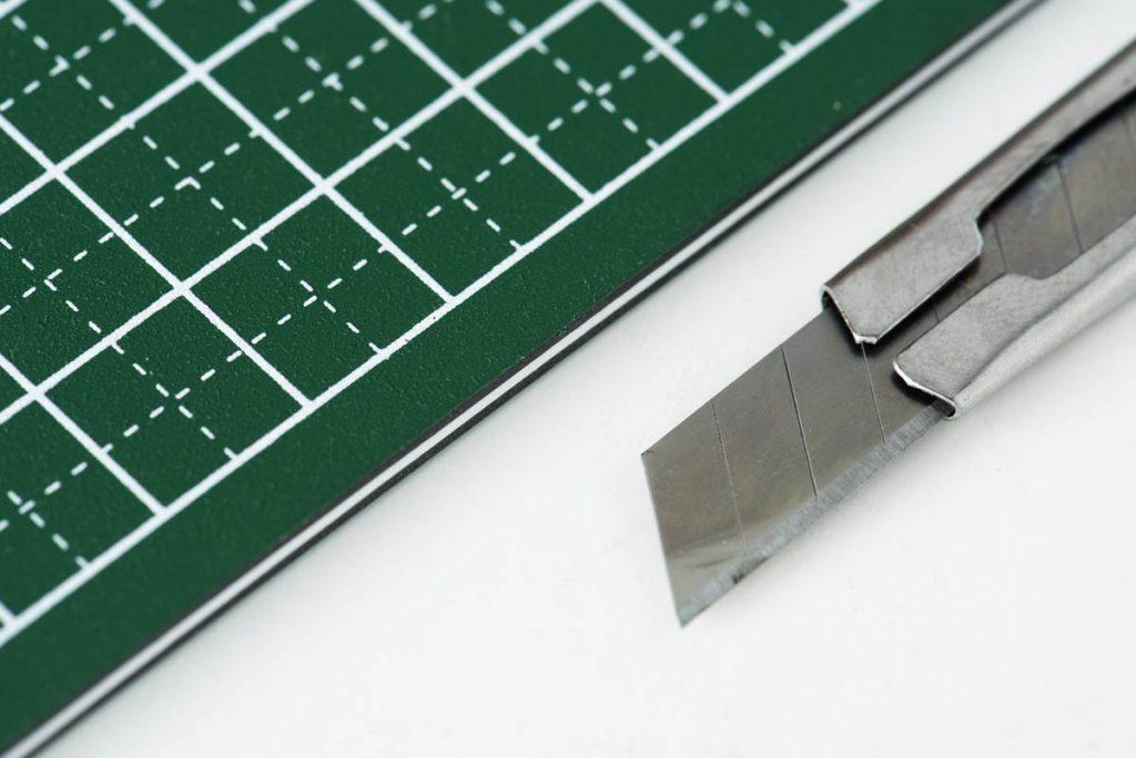 Cutter para manualidades