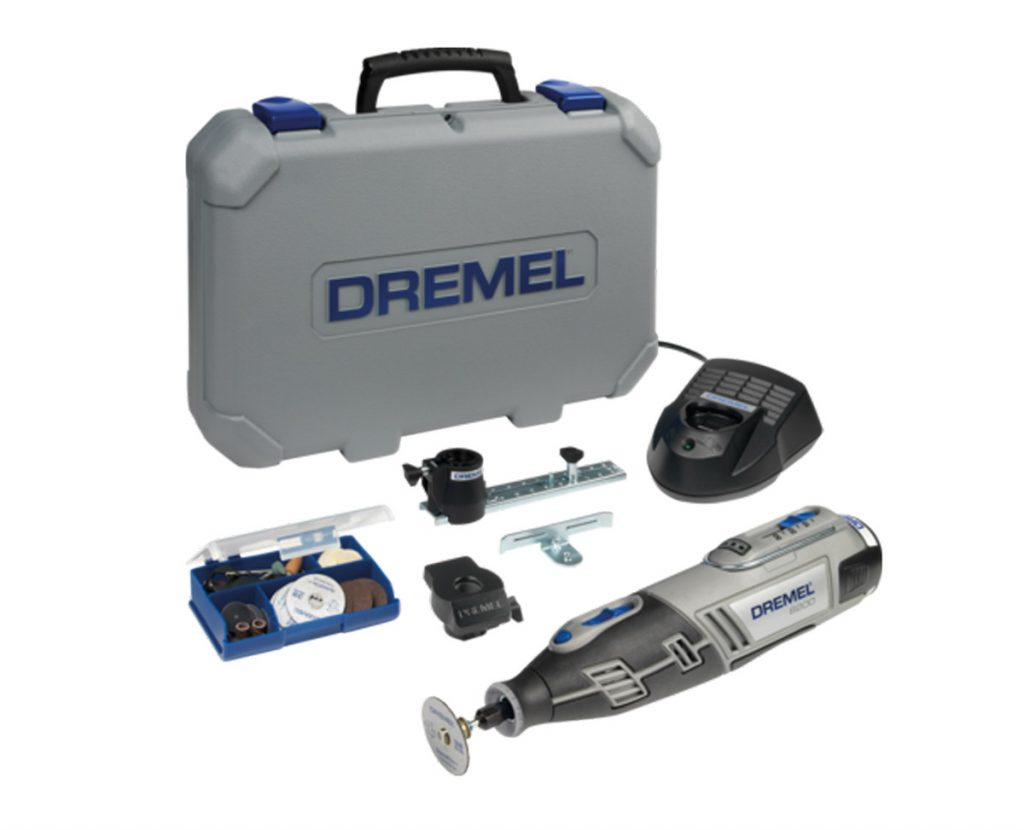 Multiherramienta Dremel 8200